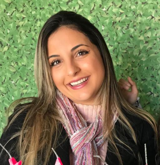 Tanara Arenhart Biomedicina Católica SC